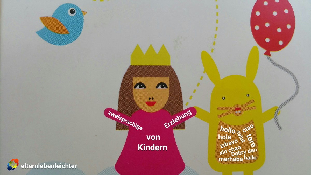 zweisprachige erziehung Kinder